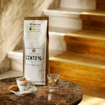 Espressobonen | Caffè Cento | KoffiePartners