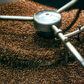 Koffie smaakt bitter   KoffiePartners