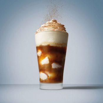 Recept: Vanilla Cream Cold Brew