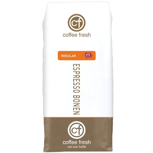 Coffee Fresh Regular | KoffiePartners