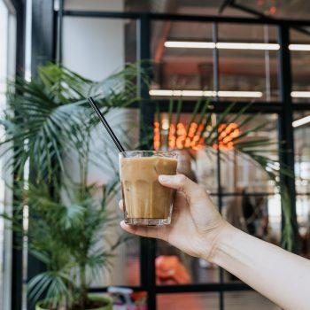 Welke koffie voor ijskoffie | KoffiePartners