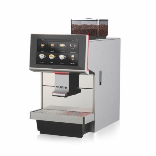 Yunio X60 koffiemachine   KoffiePartners