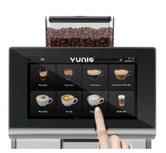 Yunio X60 touchscreen   KoffiePartners